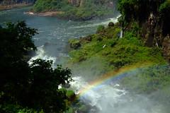 DSCF5701 (JohnSeb) Tags: brazil paraná argentina rio brasil río river waterfall nationalpark fiume rivière cataratas fluss iguazu iguazú cascada 河流 iguaçu rivier johnseb 川 southamerica2012