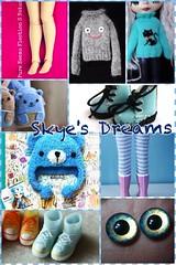 Skyler's Dreams...