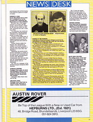 Everton vs Watford - 1987 - Page 11 (The Sky Strikers) Tags: scotland dad belgium monkeys watford bubbly injuries everton mountfield heed