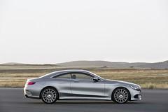 Mercedes-Benz Clase S Coup Edition 1 (Revistadelmotor) Tags: 1 s mercedesbenz edition clase coup daimler pressphoto presse