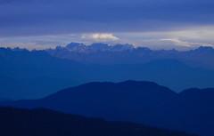 Sandakphu, Darjeeling, West bengal, India (Sougata2013) Tags: india mountain nature landscape nikon hill january himalaya darjeeling hilltop westbengal 2014 morningview sandakphu himalayanrange kanchanjangha sandakfu kanchenjungarange kangchenjungarange nikoncoolpixl120 3636mtr {vision}:{ocean}=0536 {vision}:{mountain}=0765 {vision}:{outdoor}=0985 {vision}:{clouds}=0887 {vision}:{sky}=0961