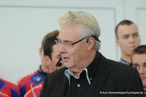 Ploegvoorstelling Davo Cycling Team (88)