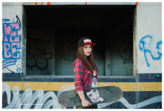 (yassefselman.com) Tags: chile portrait digital retrato obey concepcion skate yassefselman nikond700 ysfoto yselmangmailcom wwwyassefselmancom