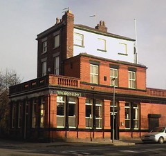 "The Saddle, Kirkdale, Liverpool • <a style=""font-size:0.8em;"" href=""http://www.flickr.com/photos/9840291@N03/12824685524/"" target=""_blank"">View on Flickr</a>"