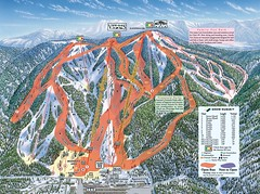 snow summit 3-10-14