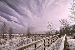 K7_24206 (Bob West) Tags: winter ontario ice beach clouds lakeerie cloudy 6c k7 rondeauprovincialpark southwestontario bobwest pentax1224