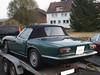 04 Maserati Mistral Cabriolet ´65-´70 Verdeck gs 04