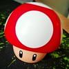 Grow up. (MetroMeteora) Tags: mushroom nintendo mario