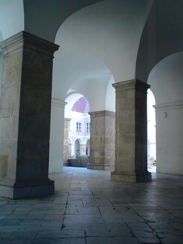 Kartage und Ostern im Stift St. Lambrecht