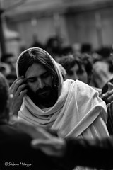 Passion 4 (OldStyleSte) Tags: canon flickr sicily fotografia colori sicilia pasqua marsala processione settimanasanta gesù crocifissione sacroeprofano rappresentazionepassionedicristo