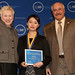 Four GCC Students Honored with SUNY Chancellor's Award