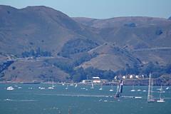 2013-09-15 09-22 Kalifornien 023 San Francisco, Bay, Americas Cup