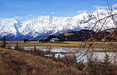 Tachal Dhal . . . (JLS Photography - Alaska) Tags: travel mountain snow mountains nature landscape landscapes spring scenery outdoor yukon april wilderness farnorth alaskahighway mountainpeaks northof60 jlsphotographyalaska