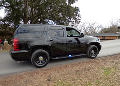 Jeanerette City Marshal_P1080137 (pluto665) Tags: car tahoe chevy squad suv cruiser copcar