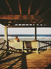 Perfect spot. #cloud9 #surfingspot #takingphotos #beach #waves (Redz Dayot) Tags: beach waves cloud9 takingphotos surfingspot
