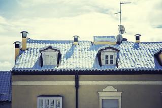 Los tejados [EXPLORE]