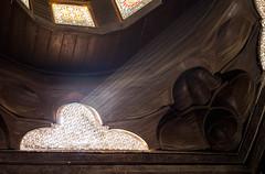 Mosque Cairo Egypt sunlight sunbeam ornament (Schilfgras) Tags: sunlight mood egypt mosque cairo sunbeam