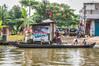 *A Meeting By The River (gecko47) Tags: morning india kerala activity washing backwaters alleppey ferrylanding tuktuks tamronaf28300mmf3563xrdildasphericalif