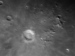 Copernicus + Carpathian mountains (Dave Lillis) Tags: irishastronomy shannonsideac