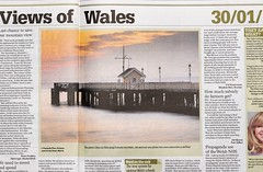 Western Mail 30/01/2015 (technodean2000) Tags: 30 wales paper newspaper mail jan line online western 30th 20 th 2015
