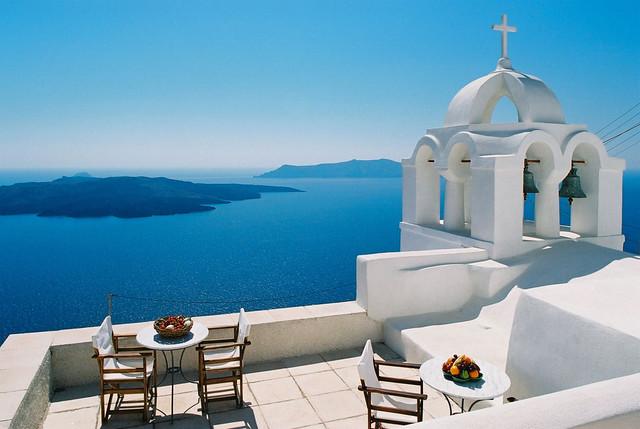 絶景ホテル エギアロス