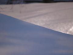 Frozen Edge (Paul Henegan) Tags: winter snow blur ice shadows f56 mamiya645afd mamiyasekorc210mm14n