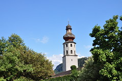 Friedhofskirche zu den hl. Peter und Paul in Feldkirch (Katholische Kirche Vorarlberg) Tags: paul feldkirch peter peterundpaul friedhofskirche