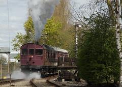 DSC06236 (Alexander Morley) Tags: anniversary centre great railway western society 93 didcot drc 175 gwr gws 175th