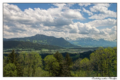 Niedersonthofen - South Germany (tom22_allgaeu) Tags: mountains alps clouds germany bayern deutschland bavaria nikon wolken berge alpen tamron allgu allgaeu oberallgu grnten niedersonthofen d3200 allgueralpen