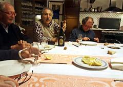 d'Arapr & Confratelli (Sparkling Wines of Puglia) Tags: pasta confraternita spumante sansevero bombinobianco paccheripaccherino paccheroalloscoglio
