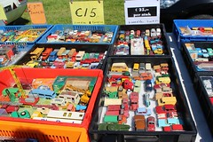 Old toy cars are getting expensive too.... (Davydutchy) Tags: holland classic netherlands car fun toy may nederland dry memory nights oldtimer frise reward friesland matchbox niederlande bedwetter 2016 klassiker fryslân evenement frisia hoornsterzwaag