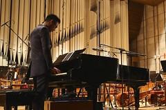 Johnny Yim (johnnyyim) Tags: music celebrity orchestra slovakia producer bratislava recording alantam johnnyyim