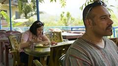 _DSC1488 (MidWorldMo) Tags: park street city travel nepal sunset dog white mountain storm black mountains flower macro art floral bike architecture cat sunrise trekking walking landscape temple monkey buddhist explore national backpacking pollution monsoon cycle mtb kathmandu hindu pokhara himalayas chitwan