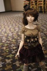 IMG_0496 (EilonwyG) Tags: bjd ra fairyland abjd steampunk f60 feeple feeple60