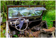 _MTA2563.jpg (MoyseTaton) Tags: wild nature car vw truck boats lost army fuji military traction used cox fujifilm wreck guerre perdu militaire abandonne sud armee tatra rouille urbex xf épaves xe1 moyse xt1 tractionsud enfuit moyse911