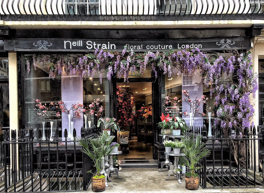 The World S Best Photos Of Florist And Shopwindow Flickr Hive Mind