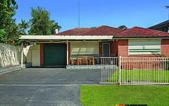 13 Higgins Street, Condell Park NSW