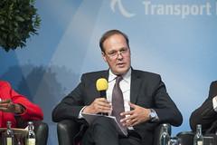 Frank Brenner on European aviation