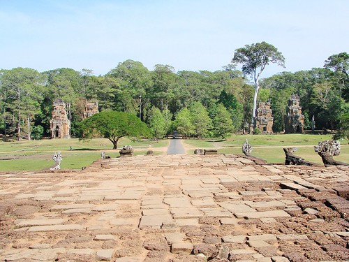 angkor - cambodge 2007 29