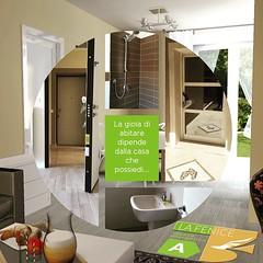 Complesso residenziale La Fenice (gruppoiffi) Tags: italy casa realestate tuscany advertise costruzioni altopascio classea edilizia appartamenti immobiliare iffi risparmioenergetico iphoneography