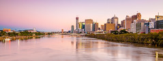 Early morning Brisbane (saahmadbulbul) Tags: morning travel canon interesting australia brisbane tourist explore queensland travelphotography tourismaustralia travelmagazine visitqueensland exploreaustralia