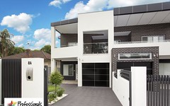 8A Orient Road, Padstow NSW