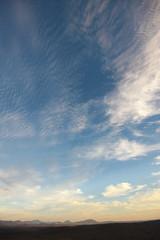(eflon) Tags: sky mountains clouds landscape wideangle minimal vast