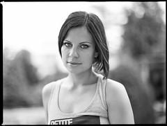 Mo* (.BenShootsFilms.) Tags: portrait mamiya film 645 trix 80mm f19 sekor m645
