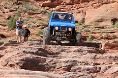 moab-59 (LuceroPhotos) Tags: utah jeeps moab cliffhanger jeeping