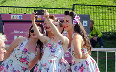 Military Show (86) (lairig4) Tags: scotland stirling armedforcesday military show kingspark parade music 2016 kennedycupcakes