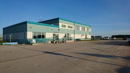 Hay River Airport 01