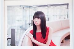 """Nogizaka46 2nd Album """"Sorezore no Isu"""" Promotional Event """"Nogiten"""" at Shibuya Tsutaya: Saito Asuka"""