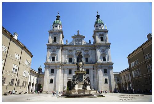 Thumbnail from Salzburg Cathedral