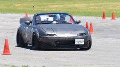 DSC_5630 (bethelparkbobb_o) Tags: race fun drive airport cone fast competition driver autocross rev cumberland racer horsepower